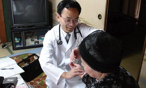 竹村洋典(東京医科歯科大学)は総合診療の名医!経歴や著書は?【たけしの家庭の医学】