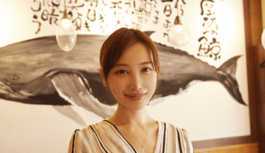 森朝奈(魚屋・寿商店)が「セブンルール」に登場!三木谷社長元秘書の経歴&プロフィールは?