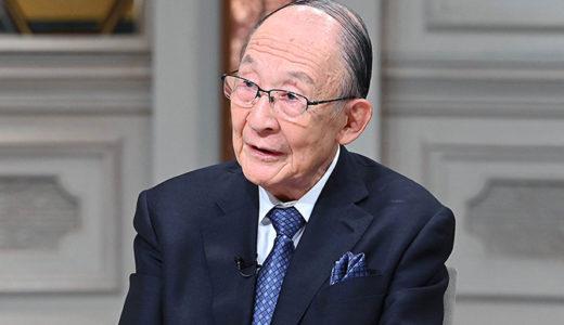 茂木友三郎(キッコーマン・名誉会長)の経歴や息子・妻は?創業100年を可能にした「奇跡的経営」とは?