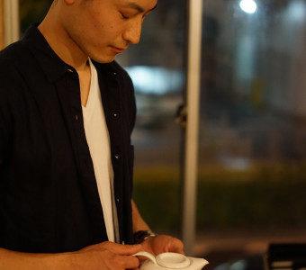 倉橋佳彦(日本茶バリスタ)のプロフィールや経歴!ほうじ茶スイーツお勧めはモンブランとジェラート!【マツコの知らない世界】