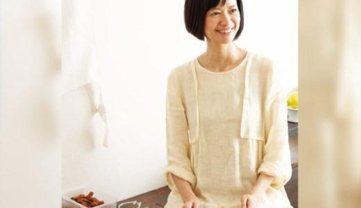 コウ静子の結婚や夫は?年齢・経歴やプロフィール、NHKあさイチで紹介のレシピも!