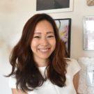 山城葉子の夫や子供、年齢・経歴は?おすすめウェディングドレスが素敵!【世界はほしいモノにあふれてる】